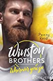 Winston Brothers: Wherever you go (Green Valley, Band 1)