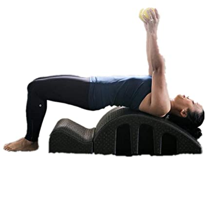 Amazon.com: Pilates Massage Bed, Correcting The Spine ...