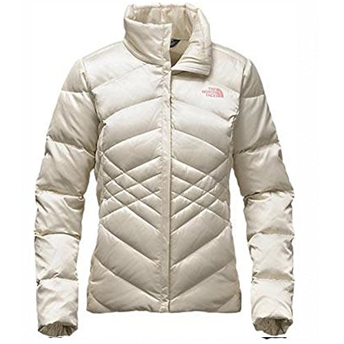 The North Face Womens Aconcagua Jacket,Vintage White,US XS by The North Face