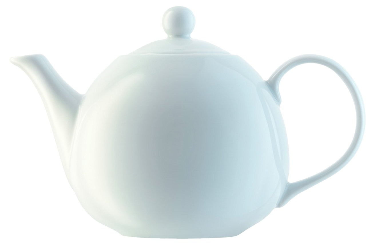 LSA International 0.75 Litre Dine Teapot, White P075-27-997
