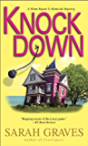 Knockdown: A Home Repair Is Homicide Mystery