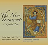 img - for The New Testament: A Guided Tour (Now You Know Media Audio Learning Course) book / textbook / text book