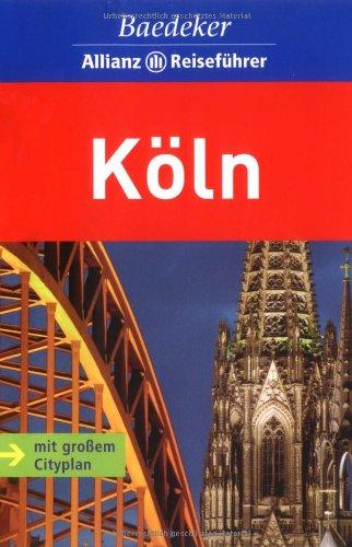 Baedeker Allianz Reiseführer Köln