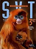 Sciences de la Vie et de la Terre 3e : Programme 2009
