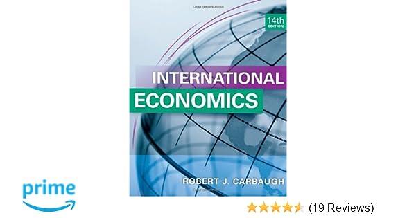 International economics robert j carbaugh 9781133947721 amazon international economics robert j carbaugh 9781133947721 amazon books fandeluxe Gallery