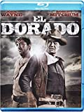 El_Dorado [Italia] [Blu-ray]