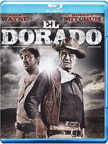 El Dorado (1966) [Italian Edition]