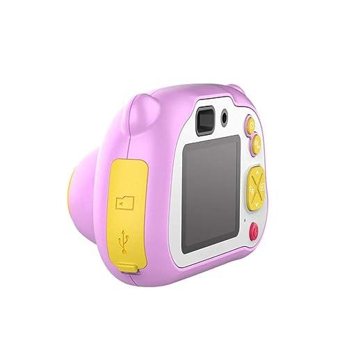 Garciasia Cámara Digital de 12 Millones de WiFi para niños + ...