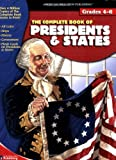 The Complete Book of Presidents and States, Vincent Douglas, 1561895474
