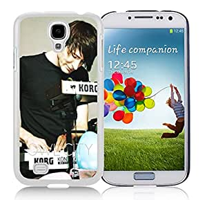 Owl City Samsung Galaxy S4 White Phone Case 345