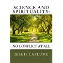 Science And Spirituality:: No Conflict At All