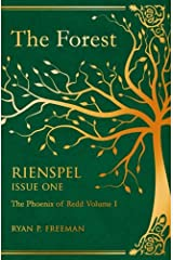 The Forest: Rienspel, Issue I (Volume 1) Paperback