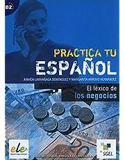 El léxico de los negocios: Practica tu español