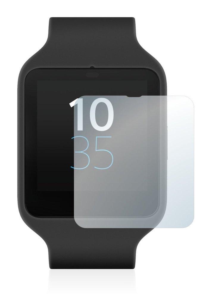 Protector de pantalla para Sony Smartwatch 3 Calidad HD, Grosor 0 ...