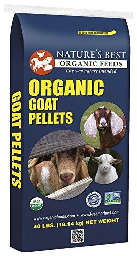 organic goat feed - 5