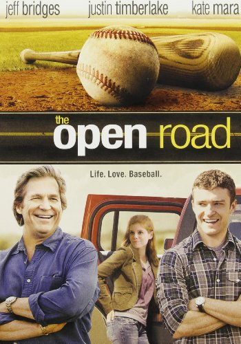 DVD : The Open Road (DVD)