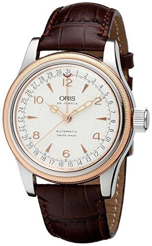 ORIS watch Big Crown Original Pointer Date 754 7543 4361F (Big Crown Pointer Date Watch)