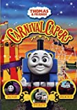 : Thomas & Friends: Carnival Capers