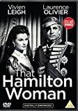 That Hamilton Woman (Digitally Enhanced 2015 Edition) [DVD]