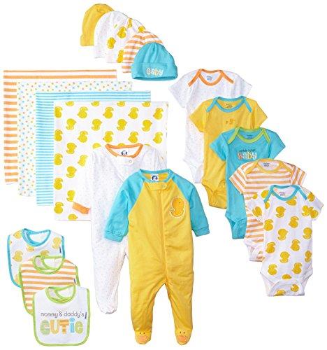 Gerber Uni Baby Newborn World's Cutest Baby Gift Set