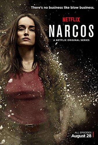 Paulina gaitan narcos