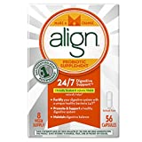 Align Daily Probiotic Supplement, Probiotics Supplement, 56 Capsules