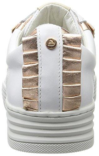 Sneaker Bianco Bullboxer 420051e5l White Whit Donna xv8wqY5wt