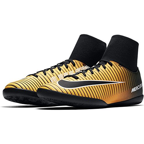 Laser Black Orange Calcio white X Mercurial Arancione IC 6 Victory Jr NIKE Fit volt Bambini Unisex – da Dynamic Scarpe TawvZxnq