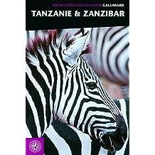 TANZANIE & ZANZIBAR N.E.