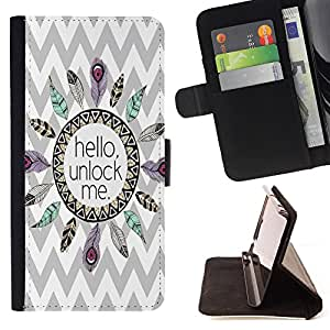 King Art - Premium PU Leather Wallet Case with Card Slots, Cash Compartment and Detachable Wrist Strap FOR Apple iPhone 6 6S Plus 5.5- Heelo unlock me