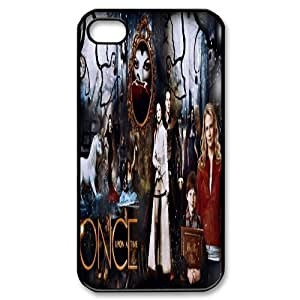 Best Quality [SteveBrady PHONE CASE] TV Show Once Upon a Time For Iphone 4 4SCASE-4