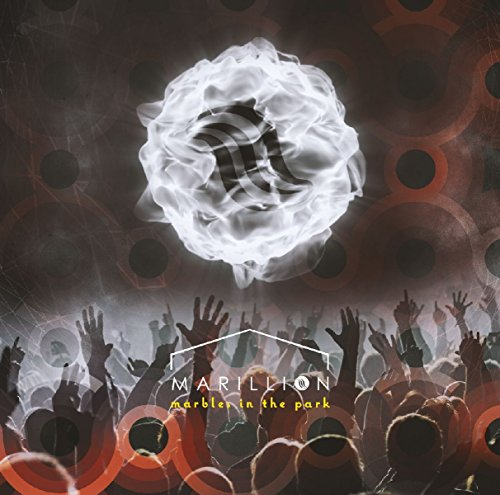 Marillion-Marbles In The Park-2CD-FLAC-2017-RiBS Download