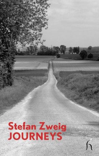 Journeys (Modern Voices)