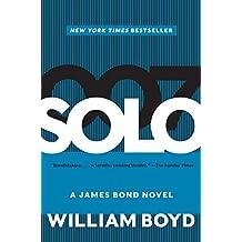 Solo: A James Bond Novel (James Bond - Extended Series Book 38)