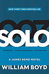 Solo: A James Bond Novel (James Bond - Extended Series Book 38)