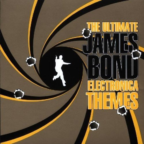 Price comparison product image Ultimate James Bond Electronica Themes