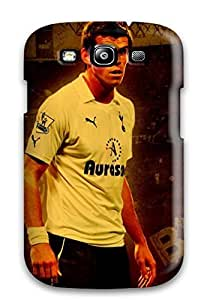 Sanp On Case Cover Protector For Galaxy S3 (download Gareth Bale)