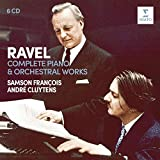 Ravel: Complete Piano & Orchestral Works (6CD)