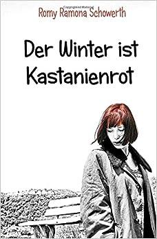 Book Der Winter ist Kastanienrot