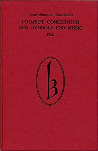 Amazon Project Concerning New Symbols For Music Classic Texts