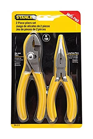 PLIERS SET 2PC 6