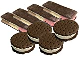 MY Freeze Dried Ice Cream Food - 2 Pack - 1
