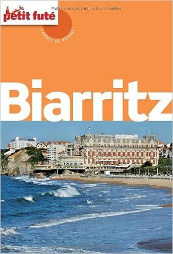 Télécharger en ligne Biarritz pdf, epub