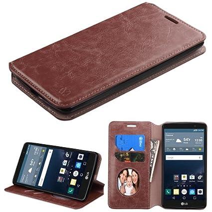Amazon.com: customerfirst – Flip Wallet Pouch, Slim Folio ...