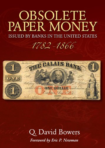 Review Obsolete Paper Money Issued