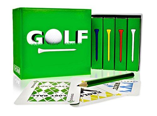 Dynasty Toys - Golf Card Game (Big Party Edition, 2-25 -