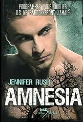 Amnesia tome 1