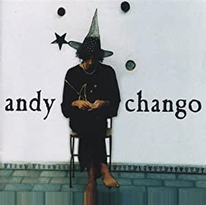 Andy Chango-Andy Chango