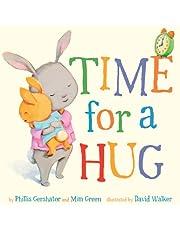 Time for a Hug (Volume 1)