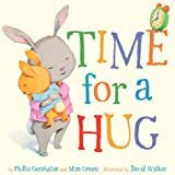 Time for a Hug (Volume 1) (Snuggle Time Stories)